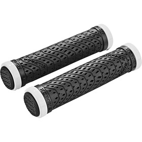 Sixpack K-Trix Lock-On Grips black/white